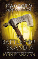 link to The battle for Skandia in the TCC library catalog