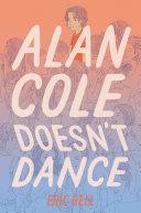 Alan Cole Doesn't Dance Pdf/ePub eBook