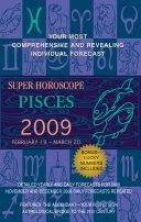 Pisces  Super Horoscopes 2012