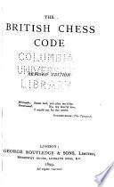 The British Chess Code