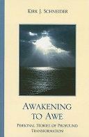 Awakening to Awe