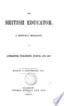 The British Educator Book PDF