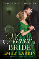 Never A Bride Pdf/ePub eBook