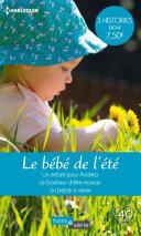 Le bébé de l'été Pdf/ePub eBook