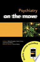 Psychiatry On The Move Book PDF