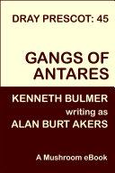 Gangs of Antares [Pdf/ePub] eBook
