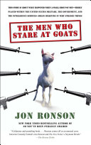 The Men Who Stare at Goats Pdf/ePub eBook