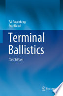 Terminal Ballistics
