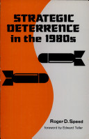 Strategic deterrence in the 1980's