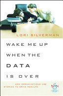 Wake Me Up When the Data Is Over Pdf/ePub eBook
