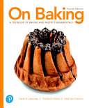 Revel for on Baking Book