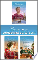 Harlequin Love Inspired October 2020 - Box Set 2 of 2