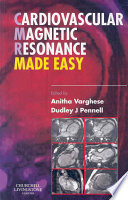Cardiovascular Magnetic Resonance Made Easy Book