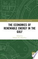 The Economics of Renewable Energy in the Gulf