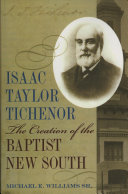 Isaac Taylor Tichenor