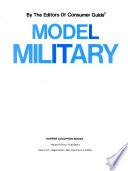 Model Military Toys