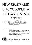 New Illustrated Encyclopedia of Gardening  Unabridged