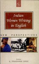 Indian Women Writing in English