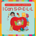 Grade 3 Spelling Workbook