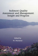 Sediment Quality Assessment and Management Book