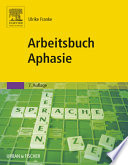 Arbeitsbuch Aphasie