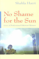 Pdf No Shame for the Sun