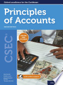 Principles Of Accounts Csec