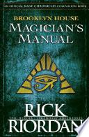 Brooklyn House Magician   s Manual