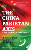 The China Pakistan Axis Book