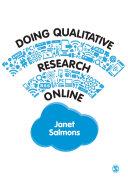 Doing Qualitative Research Online [Pdf/ePub] eBook