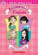 Pdf Accidentally Friends