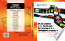 Diagnostic And Imaging Techniques In Ophthalmology Book PDF