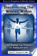 Discovering the Winner Within Book