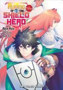 The Rising of the Shield Hero Volume 12