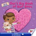 Doc McStuffins  Doc s Big Book of Boo Boos