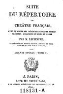 Grands-opéras. Tome II