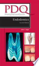 PDQ Endodontics Book