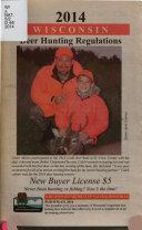 Wisconsin Deer Hunting Regulations