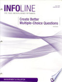 Create Better Multiple Choice Questions Book PDF