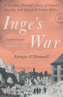 Inge's War Pdf/ePub eBook