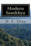 Modern Samkhya