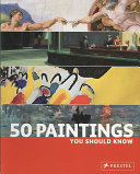 Pdf 50 Paintings You Should Know