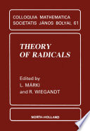 Theory of Radicals