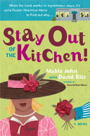 Stay Out of the Kitchen! Pdf/ePub eBook