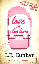 Pdf Love in Due Time Telecharger