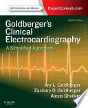 Clinical Electrocardiography  A Simplified Approach Expert Consult  Online and Print 8 Book