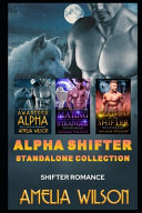 Alpha Shifter Standalone Collection ebook
