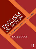 Pdf Fascism Old and New