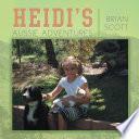 Heidi s Aussie Adventures Book PDF