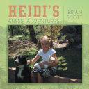 Heidi's Aussie Adventures ebook